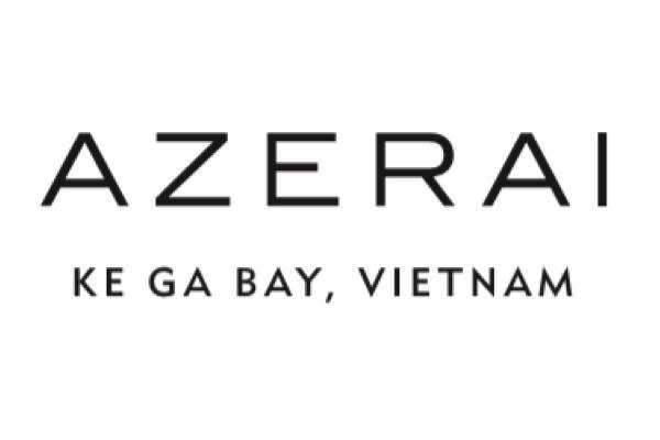 Azerai Ke Ga Bay logo