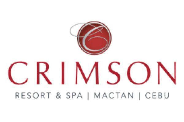 Crimson Resort and Spa Mactan logo