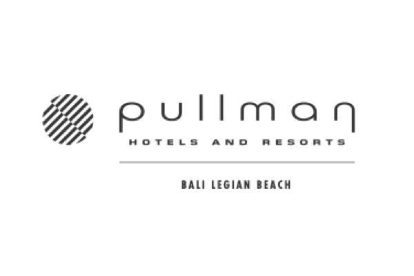Pullman Bali Legian Beach logo