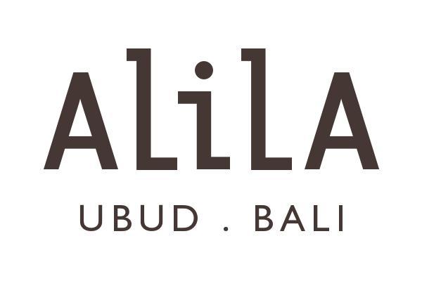 Alila Ubud logo