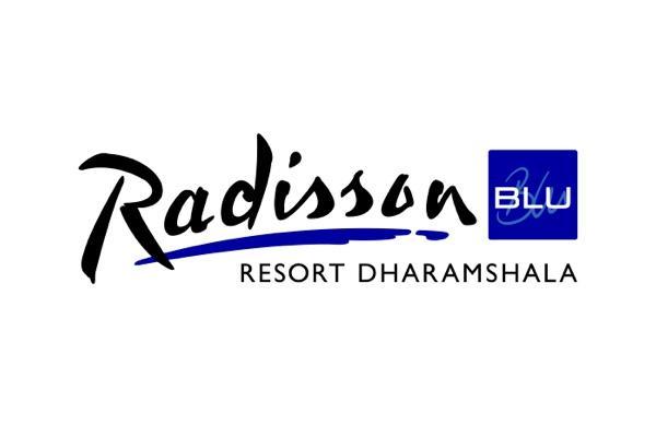 Radisson Blu Resort Dharamshala  logo