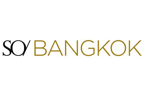 SO/ Bangkok logo