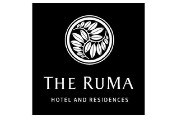 The RuMa Hotel and Residences logo