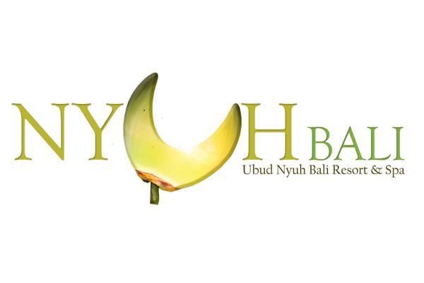 Ubud Nyuh Bali Resort & Spa logo