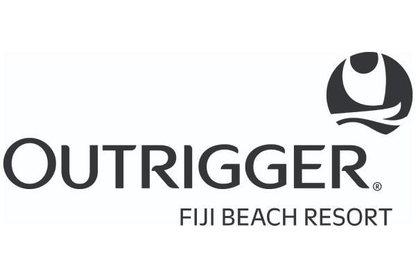 Outrigger Fiji Beach Resort logo