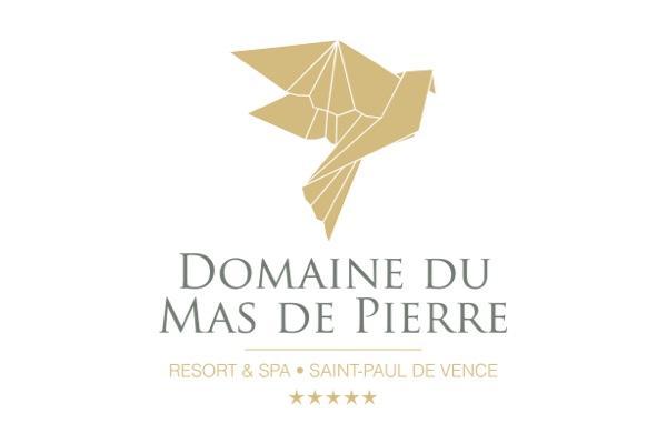 Le Domaine du Mas de Pierre logo