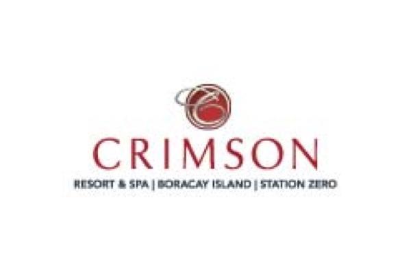 Crimson Resort & Spa Boracay logo