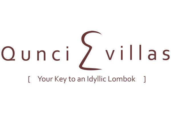 Qunci Villas logo
