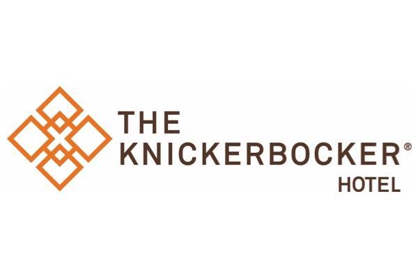 The Knickerbocker New York logo