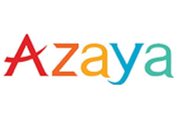 Azaya Beach Resort logo