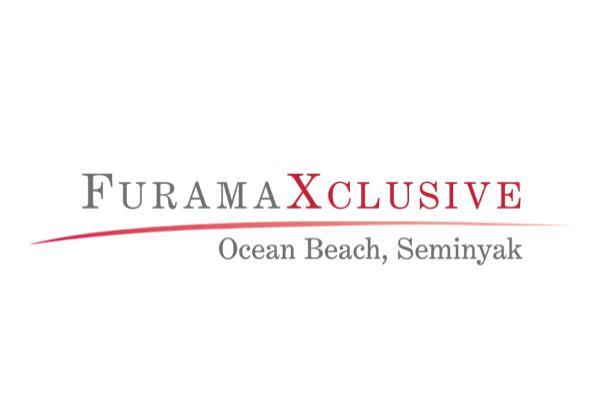 FuramaXclusive Ocean Beach Seminyak logo