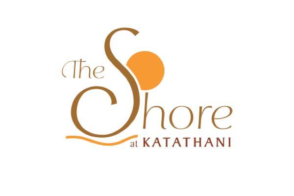 The Shore at Katathani logo