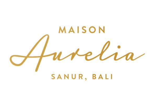 Maison Aurelia Sanur logo