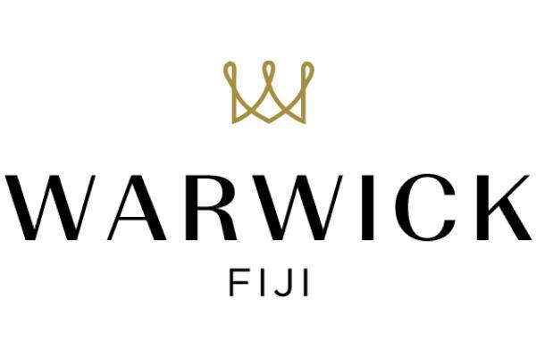 Warwick Fiji logo
