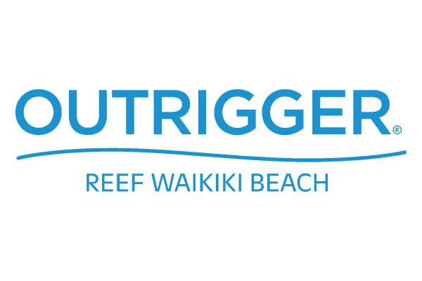 Outrigger Reef Waikiki Beach Resort logo
