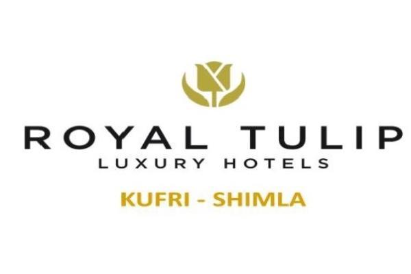 Royal Tulip Shimla, Kufri Hills logo