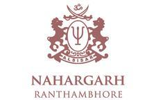 Nahargarh Ranthambhore logo