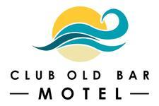 Club Old Bar Motel logo