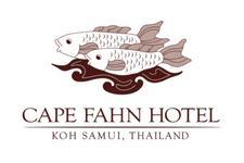 Cape Fahn Hotel logo