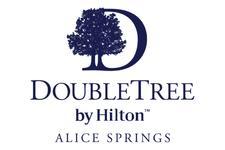 DoubleTree by Hilton Hotel Alice Springs logo
