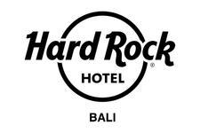 Hard Rock Hotel Bali logo