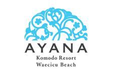 AYANA Komodo Resort, Waecicu Beach logo