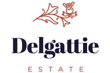Delgattie Estate logo