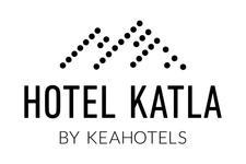 Hotel Katla by Keahotels logo