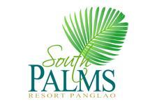 South Palms Resort Panglao logo