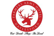 Farmers Arms Hotel Daylesford logo