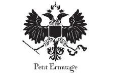 Petit Ermitage logo