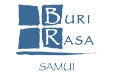 Buri Rasa Village Samui logo