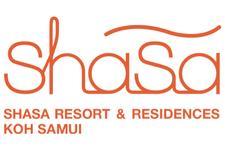 ShaSa Resort & Residences, Koh Samui logo