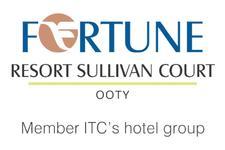 Fortune Resort Sullivan Court, Ooty logo