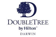 DoubleTree by Hilton Hotel Darwin logo