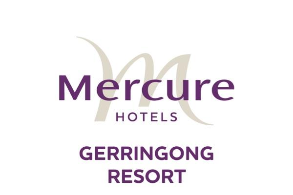 Mercure Gerringong Resort logo