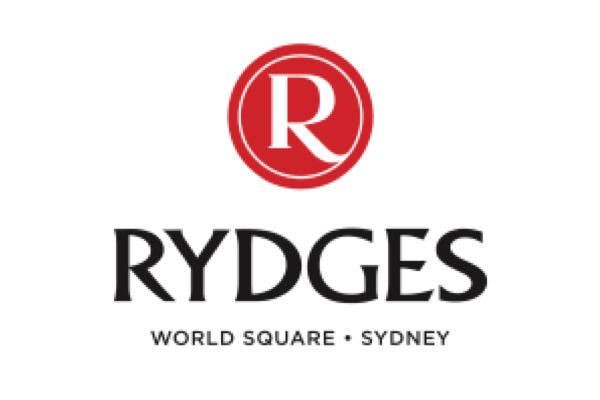 Rydges World Square logo