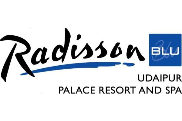 Radisson Blu Udaipur Palace Resort and Spa logo