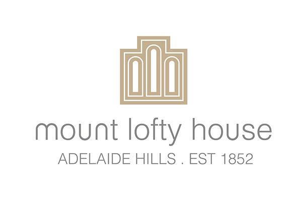 Mount Lofty House – MGallery by Sofitel logo