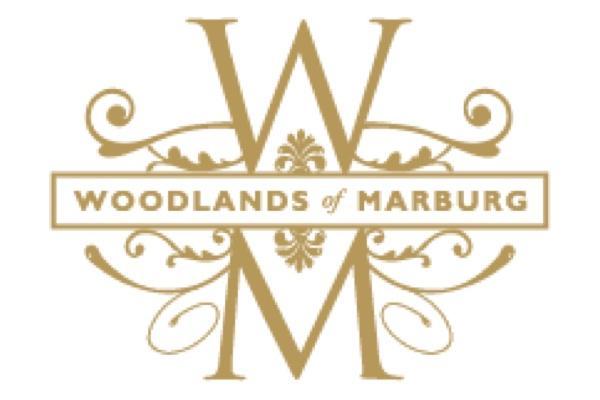 Woodlands of Marburg logo