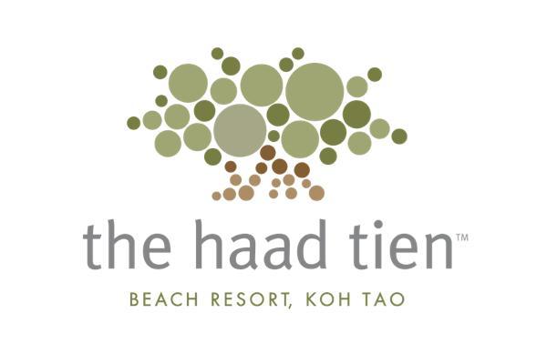 Haad Tien Beach Resort logo