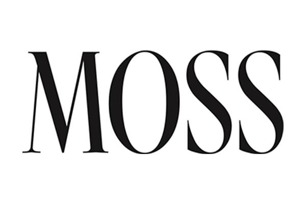 Moss Hotel logo