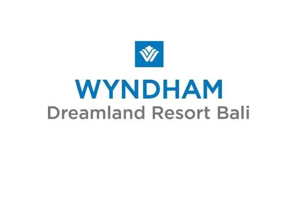 Wyndham Dreamland Resort Bali logo