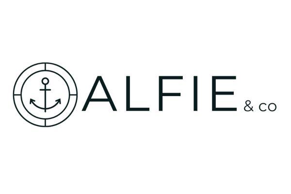 MV Alfie & Co logo