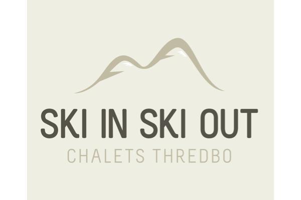 Ski In Ski Out Chalets logo