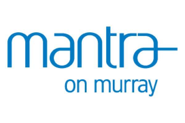 Mantra on Murray logo