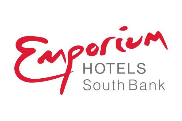 Emporium Hotel South Bank logo