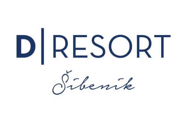 D-Resort Šibenik logo