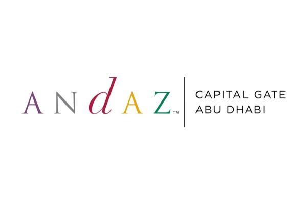 Andaz Capital Gate, Abu Dhabi — a concept by Hyatt  logo