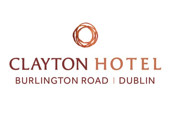 Clayton Hotel Burlington Road logo